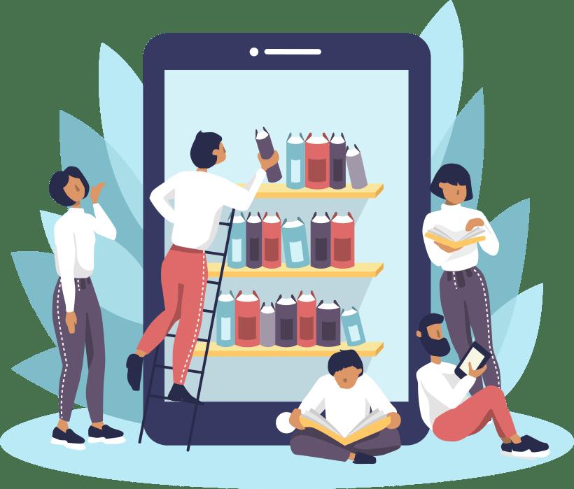learning management system Evolve Learning Experience Platform evolveimag2